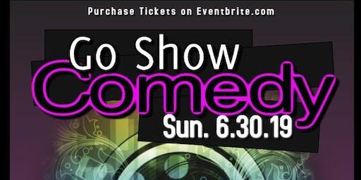 Go Show Comedy Series Episode 1