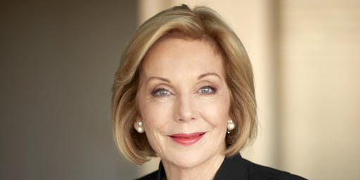 ZestFest Oration headlined by Australian media icon,  Ita Buttrose AC, OBE
