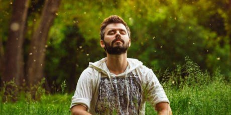 Effortless Living (Mindfulness In Action) tickets