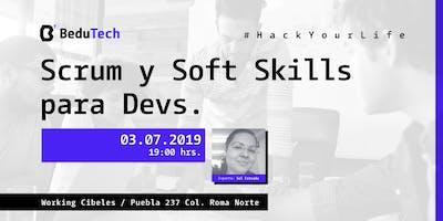 Scrum y Soft Skills para Devs