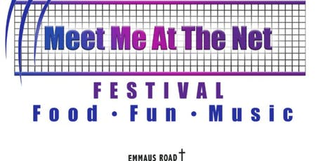 Meet Me At The Net Festival tickets