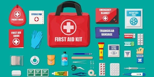 Provide First Aid - One day Certificate Course
