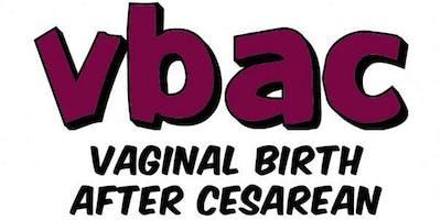 VBAC Information Class