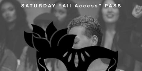 Bedlam in the Big Easy - SATURDAY All Access Pass tickets