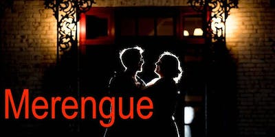 MERENGUE - Latin Dancing Sundays 7pm