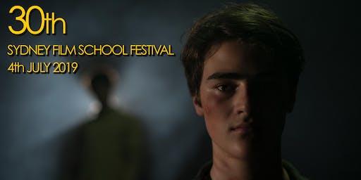 30th SYDNEY FILM SCHOOL FESTIVAL