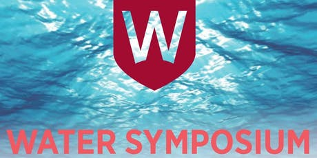 Water Symposium tickets