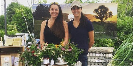 Meet the Herbalists of Nadarra Leigh tickets