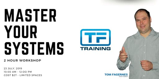 Master Your Systems