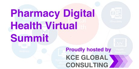 Pharmacy Digital Health Virtual Summit tickets