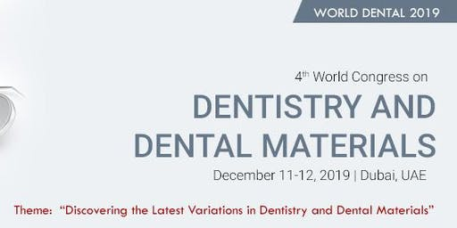 World Dental 2019
