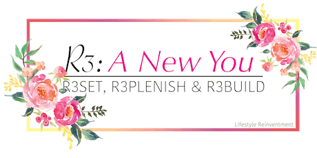 R3: Lifestyle Reinventment - Group Coaching Experience tickets