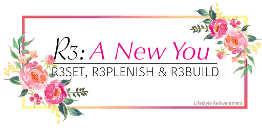R3: Lifestyle Reinventment - Group Coaching Experience