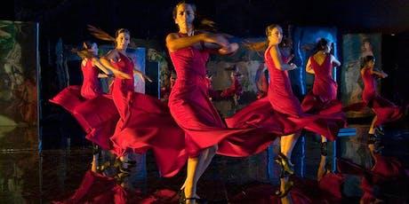 Flamenco Flamenco from the Spanish director Carlos Saura tickets