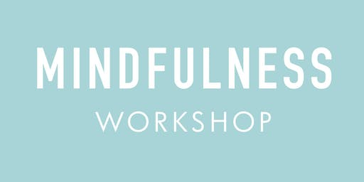 Mindfulness Workshop