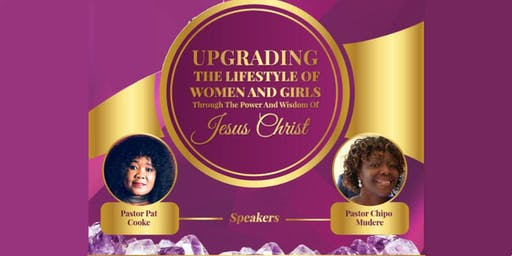 2019 United Kingdom Precious Stones Women and Girls Convention
