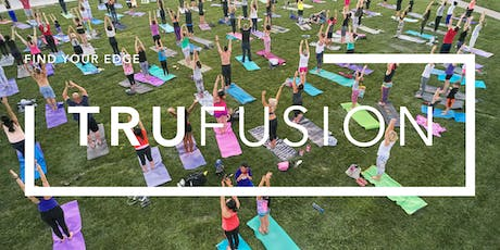 Tru Pilates in the Park tickets