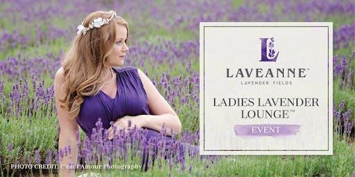 Ladies Lavender Lounge