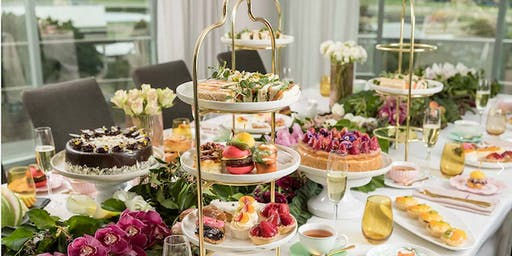 See me. Know me. Conversations over high tea at Rydges Parramatta.