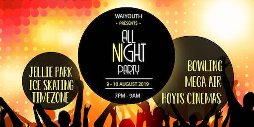 Waimakariri All Night Party