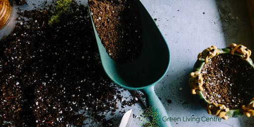 GLC Compost and Worm Farming workshop
