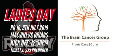 Macquarie University Rugby's Annual Ladies Day tickets