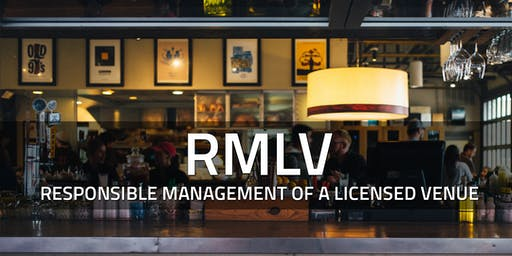 RMLV course - Brisbane South, August 1