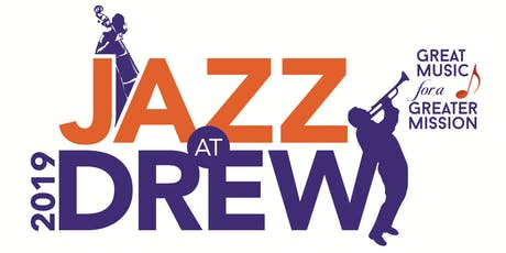 2019 Jazz at Drew tickets