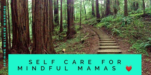 Mindful Mondays for Mamas