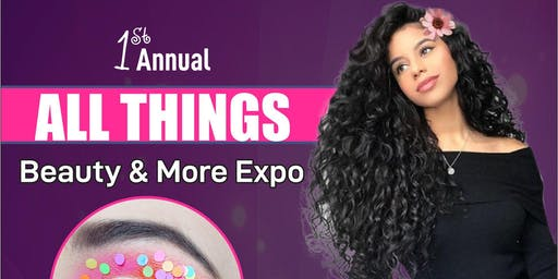 All Things Beauty & More Expo 2019