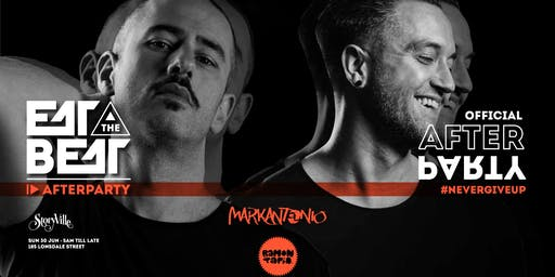 After Party ft. Markantonio & Ramon Tapia