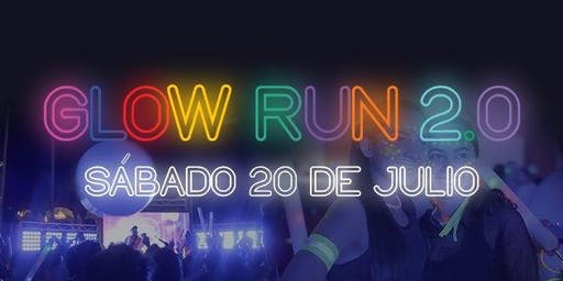 SOMOS PLUS Glow Run 2.0