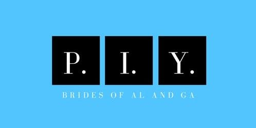 PIY Brides of AL and GA - Savannah Meet & Greet