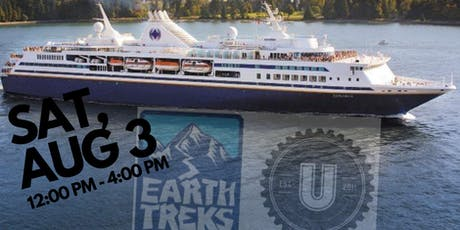 The DMV region ROCKS - Come spend the day with us at Union Brewery x Earth Treks tickets
