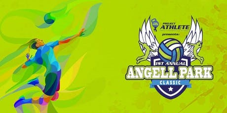 Annual Angell Park Classic Volleyball Tournament tickets