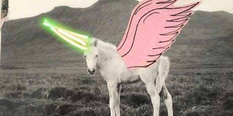 Unicorn Daze at the Drive-Thru tickets