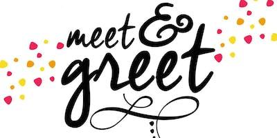 1st Meet and Greet Event