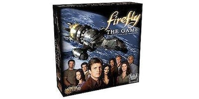 Epic Game Day 17 - Firefly