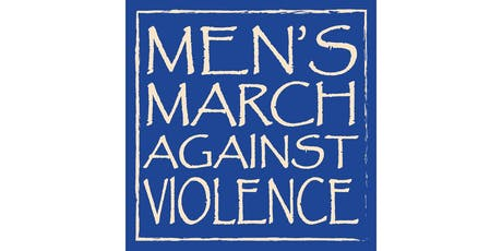 Men's March Against Violence 2019 tickets