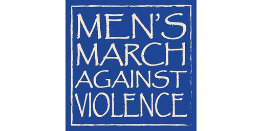 Men's March Against Violence 2019