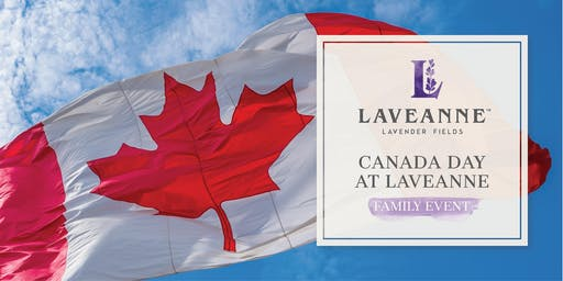 Canada Day at Laveanne Family Event
