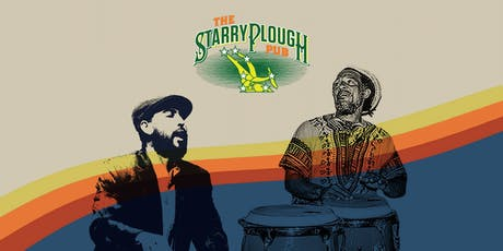 Bay Area Latin Soul Project Featuring Anthony T. Martinez @ The Starry Plough Pub tickets