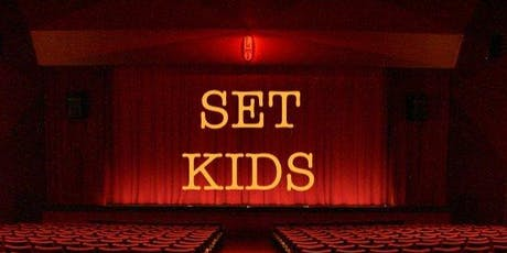 SET Kids tickets