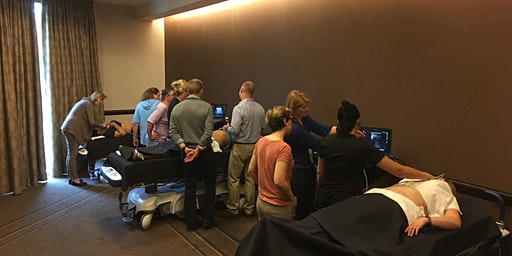 Advanced Ultrasound Workshop for APPs, PAs, and MDs
