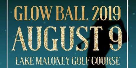 NPJC Glowball 2019 tickets