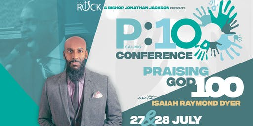 P:100 Conference - Praising God 100%