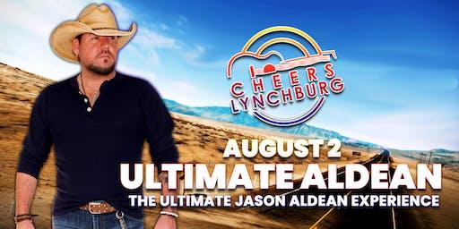 ULTIMATE ALDEAN - The Ultimate Jason Aldean Experience