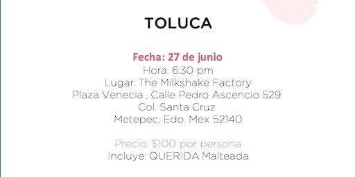 Querido Cafecito TOLUCA