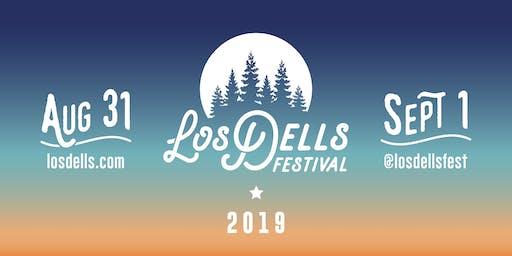 Los Dells Festival 2019