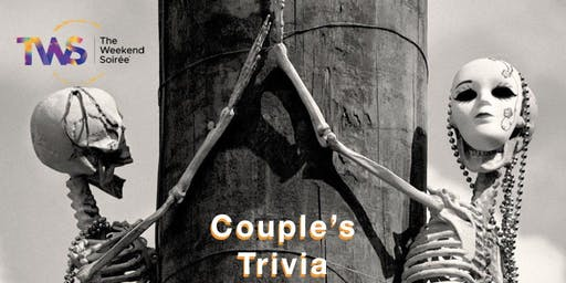 Bedlam in the Big Easy - Couple's Trivia
